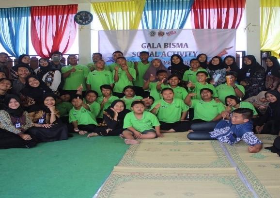 Laporan Program Kerja HMPS Bisnis Jasa Makanan Periode 2019/2020